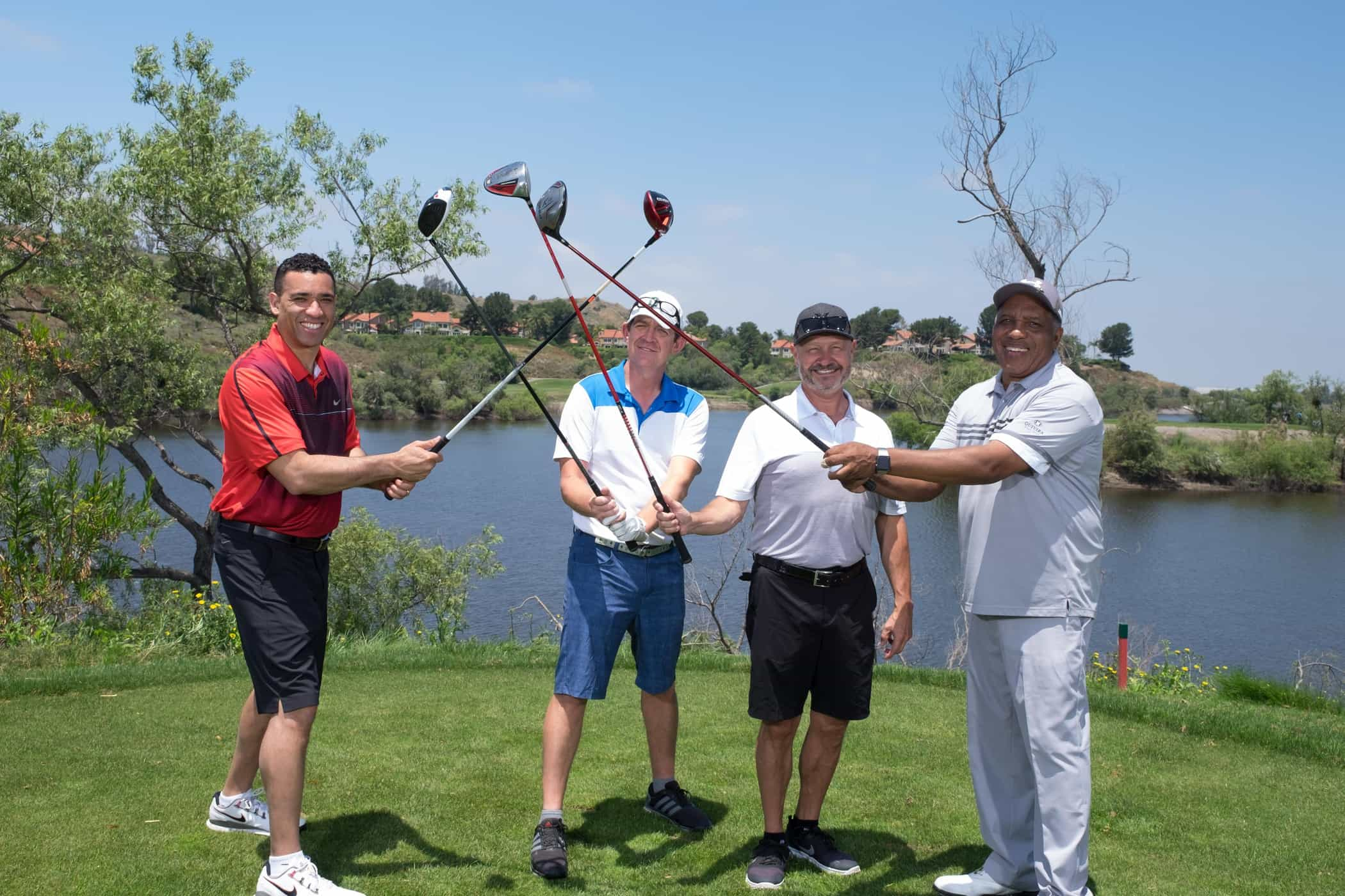 7th ANNUAL TEE IT UP FOR EDUCATION GOLF TOURNAMENT RAISES OVER $90,000