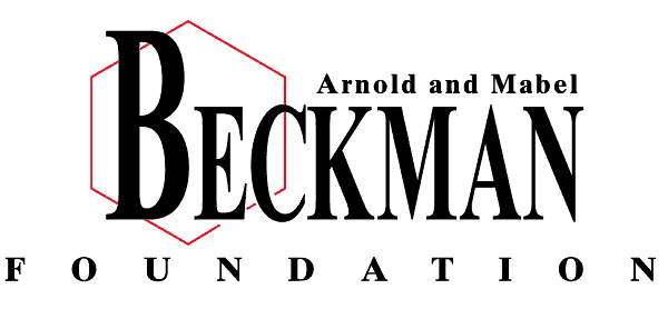 beckman foundation logo