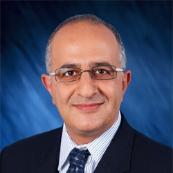 Ali Abaye