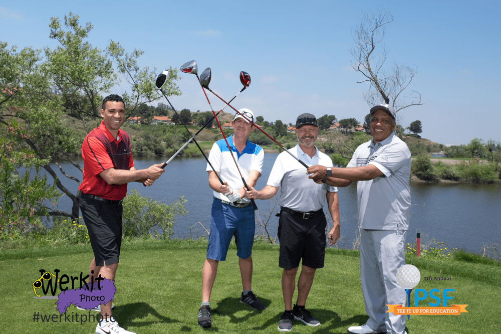 7th Annual Tee it Up for Education Golf Tournament