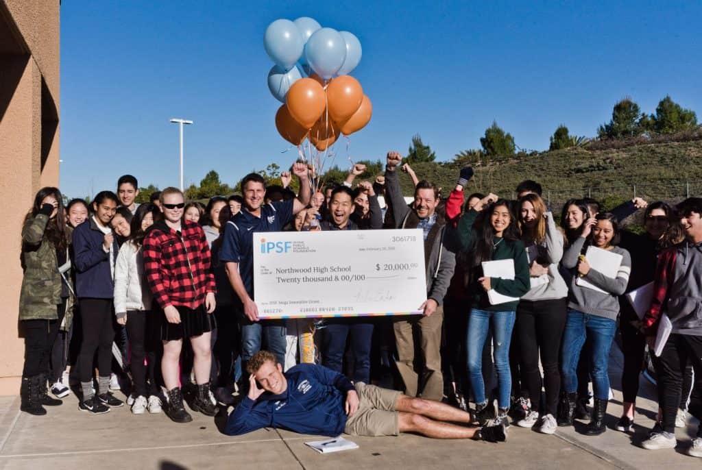 Innovative Grants Program 2018 Ipsf