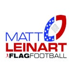 Matt Leinart Flag Football - Fellow