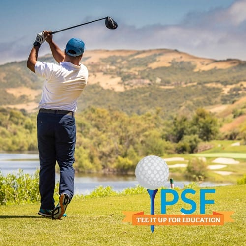 9th ANNUAL TEE IT UP FOR EDUCATION GOLF TOURNAMENT