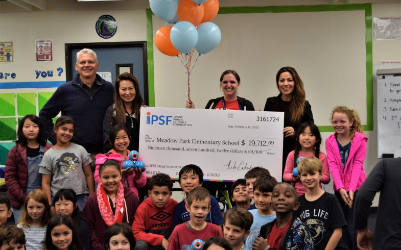 9- Meadow Park IPSF Innovative Grant
