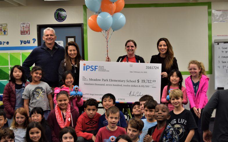 9- Meadow Park IPSF Innovative Grant